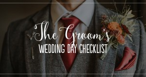 Groom Full Wedding Guide