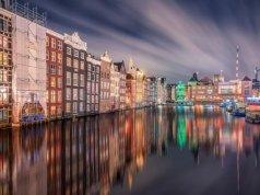 Amsterdam HD Image