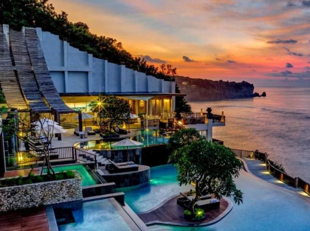 Bali Best Resorts