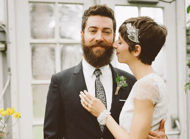 groom beard