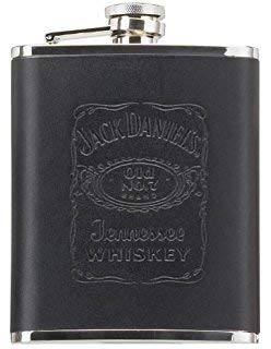 Jack Daniel Hip Flasks