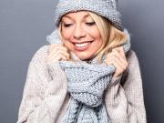 Scarfs to wear this winter season