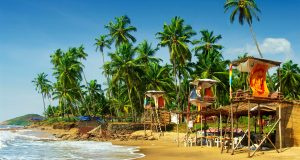 Goa Beaches Hd Images