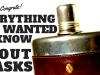 Sneaking hip flasks