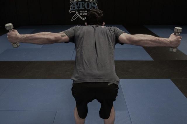Know Your Weak Spots - Gym