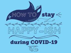 Be happy in covid19