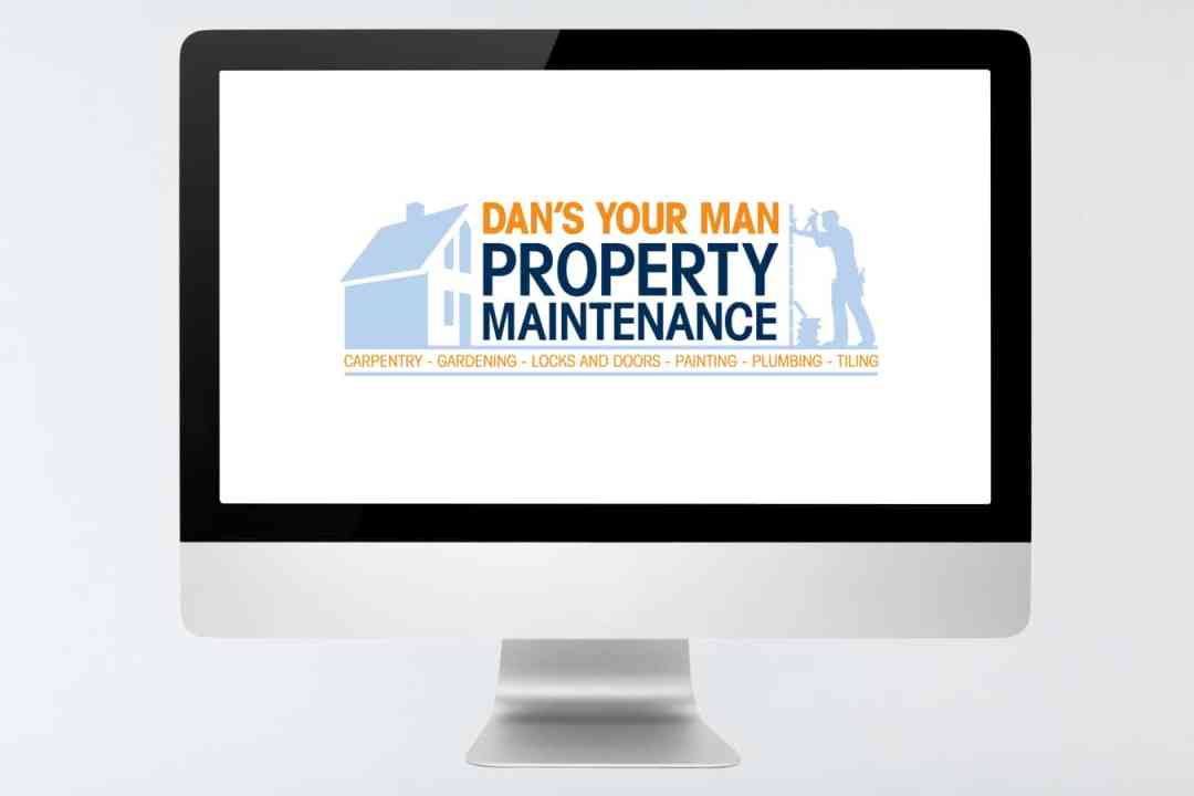 Dan's_Your_Man_logo
