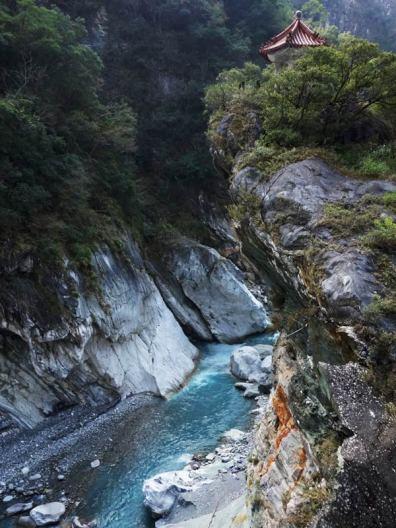 Taroko-Gorge
