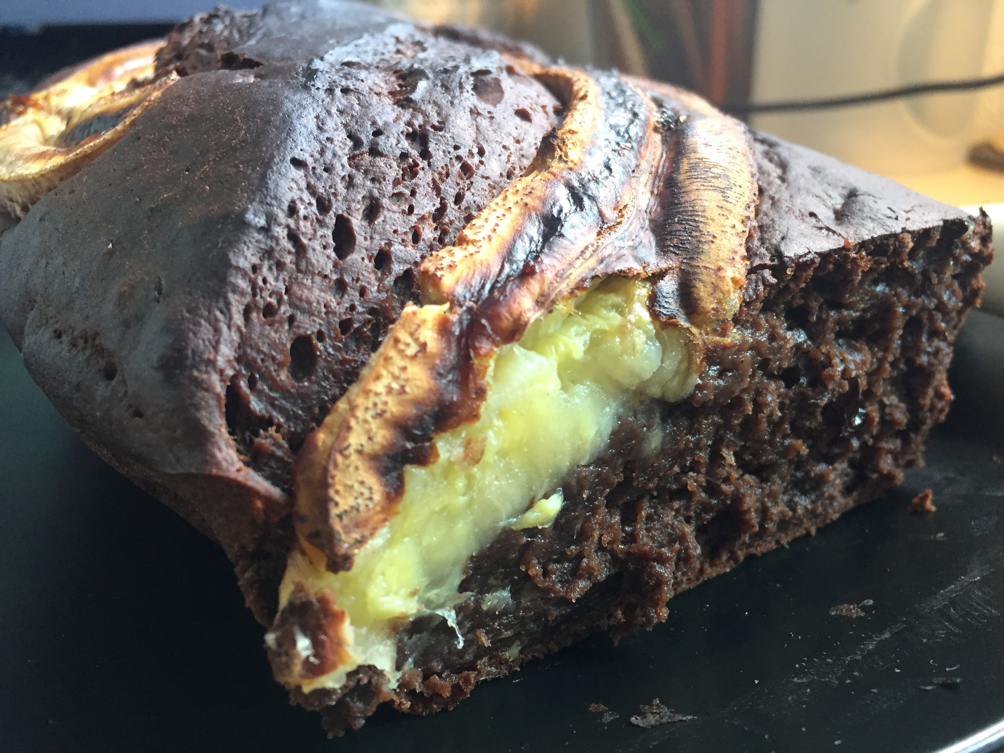 You are currently viewing The Banana Bread