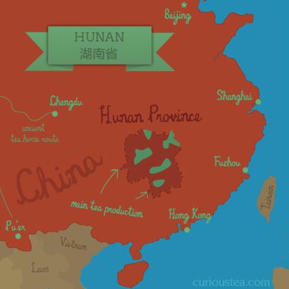 Hunan Province, China