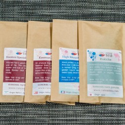 Introductory Premium Tea Taster Selection Box