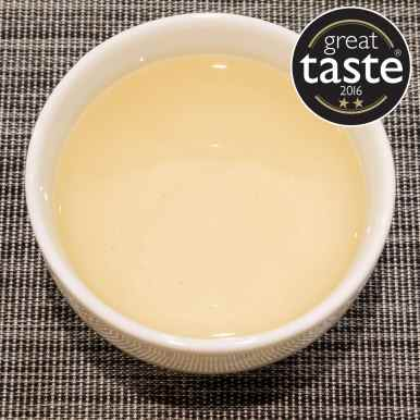 Taiwan Award Winning Organic Milk Oolong