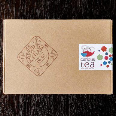 Discovery Tea Subscription Box