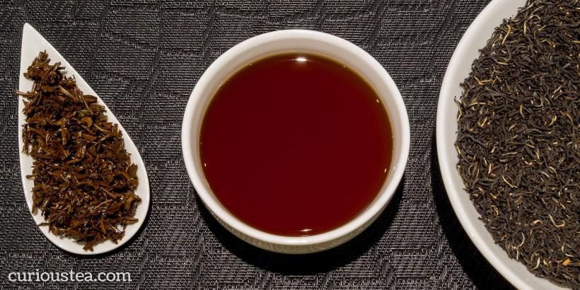 Blog - Ceylon New Vithanakande Orange Pekoe Sri Lanka Black Tea