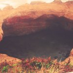 devil's punchbowl oregon - west coast road trip