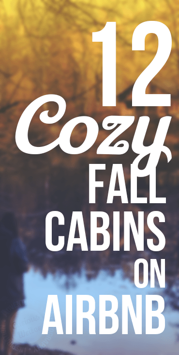 12 cozy cabins on airbnb from around the world