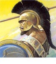 Las TermópilasThermopylae