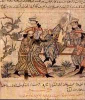 La secta de los asesinos: hashshashin