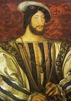 Francisco I de Francia y la España militar