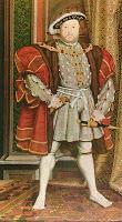 El alojamiento de Enrique VIII en campaña