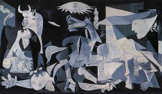 ¿Quién hizo el Guernica?