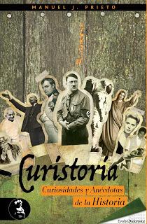 Curistoria: el libro