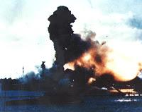 Algunas curiosidades sobre Pearl Harbor