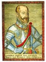 Conde de Egmont