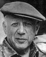 Picasso, director del Museo del Prado