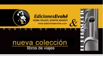 El periscopio, colección de Evohé
