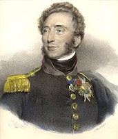 Luis Antonio, duque de Angulema, quien estaba al mando de los Cien Mil Hijos de San Luis.