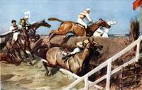 Gran National: apostar a caballo perdedor