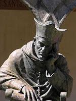 El arzobispo Fonseca