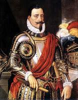 La muerte de Pedro de Valdivia