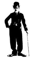 Chaplin perdió un concurso de imitadores