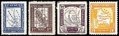 La guerra de los sellos