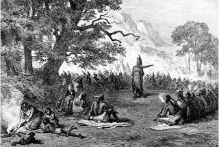 Guerra bacteriológica en el siglo XVIII