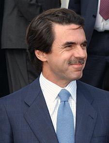 Aznar siempre quiso ser presidente del Gobierno
