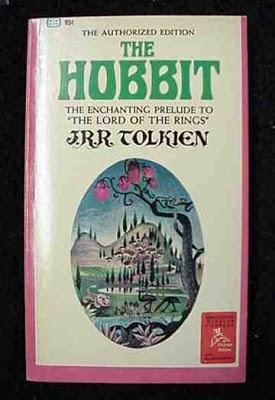 J.R.R. Tolkien era un hobbit