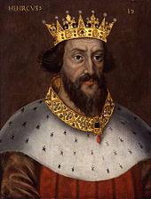 Enrique I de Inglaterra