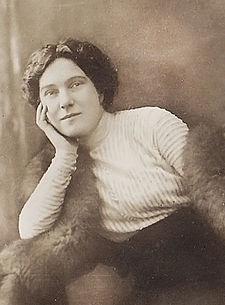 Suzanne Desprès
