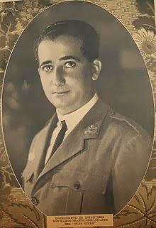 El hermano de Franco que fue diputado de ERC