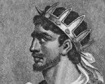 Retrato de Atila