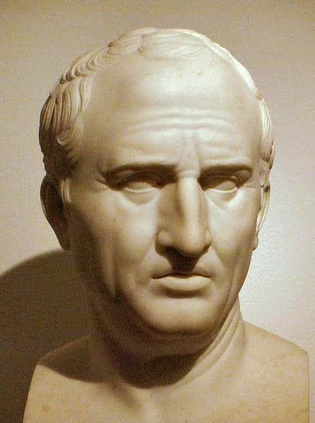 Consejos para políticos de Roma que parecen actuales
