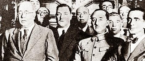 La carta de Franco que trataba, o no, de evitar el levantamiento