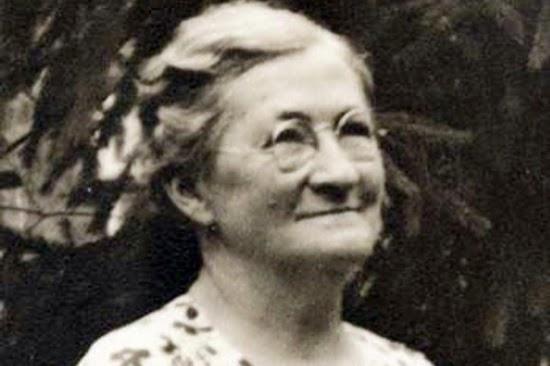 Mary Anderson, inventora del limpiaparabrisas