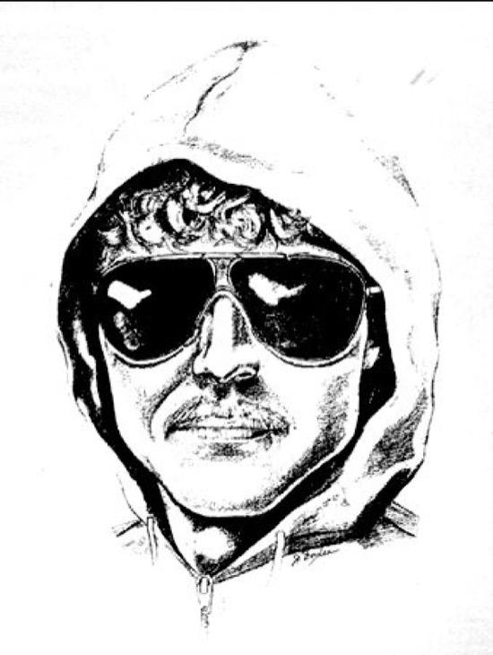 Retrato robot de Unabomber