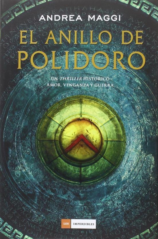 El anillo de Polidoro, de Andrea Maggi