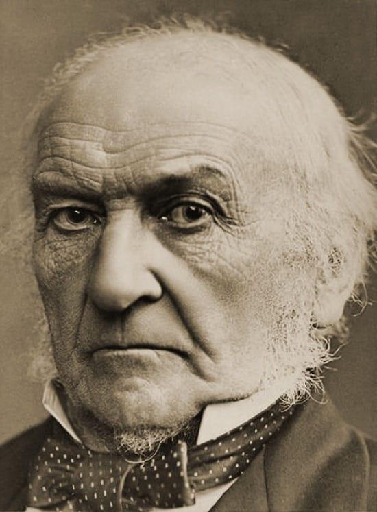Faraday, Gladstone y los impuestos