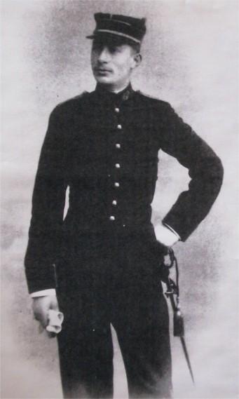 Ernest Duchesne